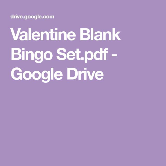 Valentine Blank Bingo Set.pdf - Google Drive