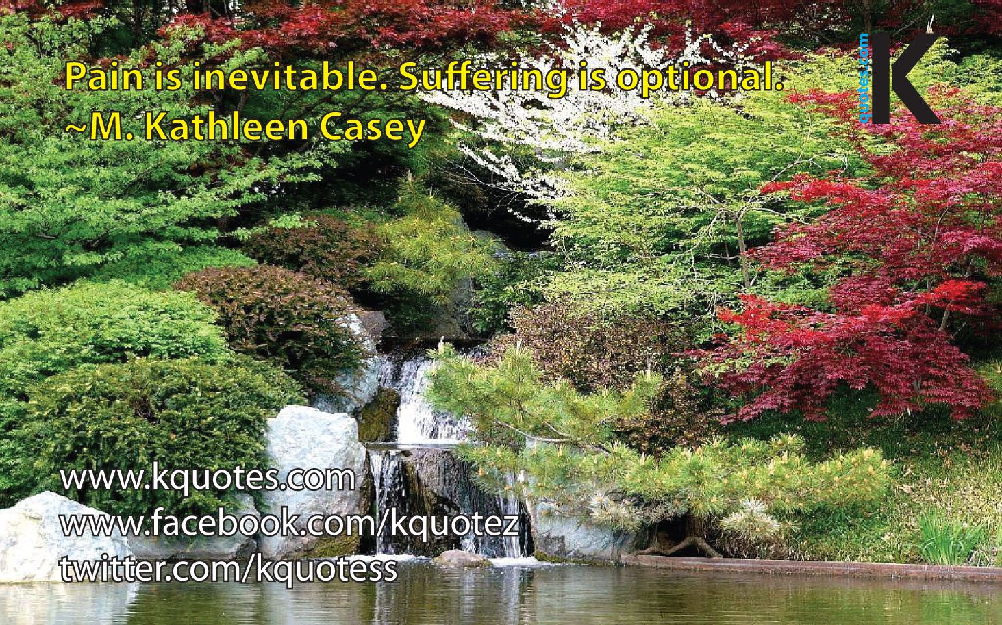 Kquotes.com has been developed as per the needs and demands of the people. Since, there are many sites, where people do not find their favorite quotes.