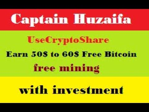 How to invest 50 dollars in bitcoin