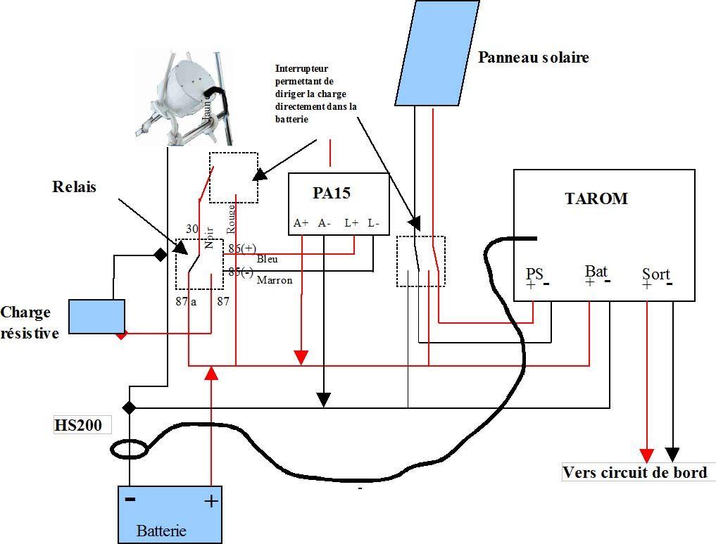 branchement panneaux solaire recherche google photovolta que pinterest solaire panneau. Black Bedroom Furniture Sets. Home Design Ideas
