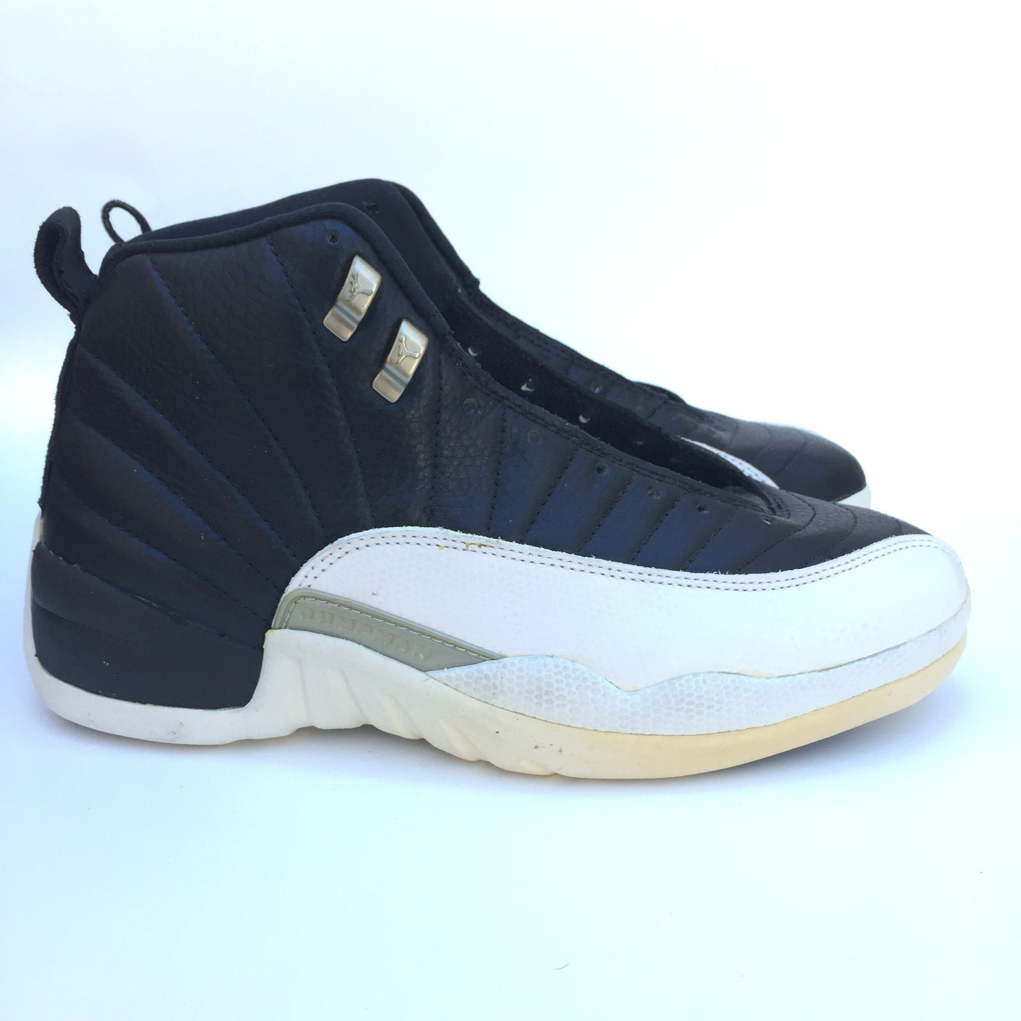 95020088d62e44 Air Jordan 12 1997