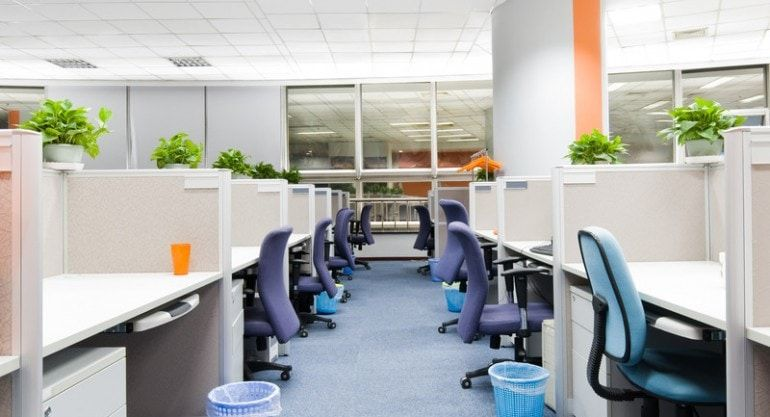 cheap office cleaning services