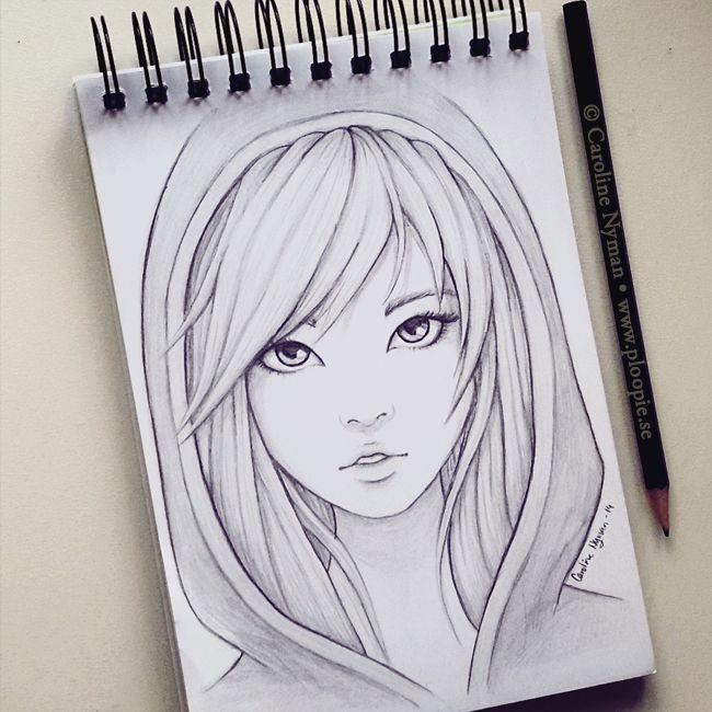 Dibujos De Anime Y Manga Para Colorear E Imprimir Colorear Imagenes Dibujos Geniales De Arte Dibujos De Arte Simples Dibujos Manga A Lapiz