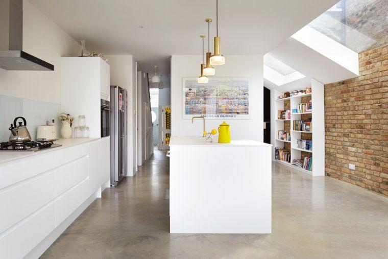 Agrandir sa cuisine ruang makan home decor pinterest cuisine vranda agrandir sa maison et - Agrandir sa cuisine ...