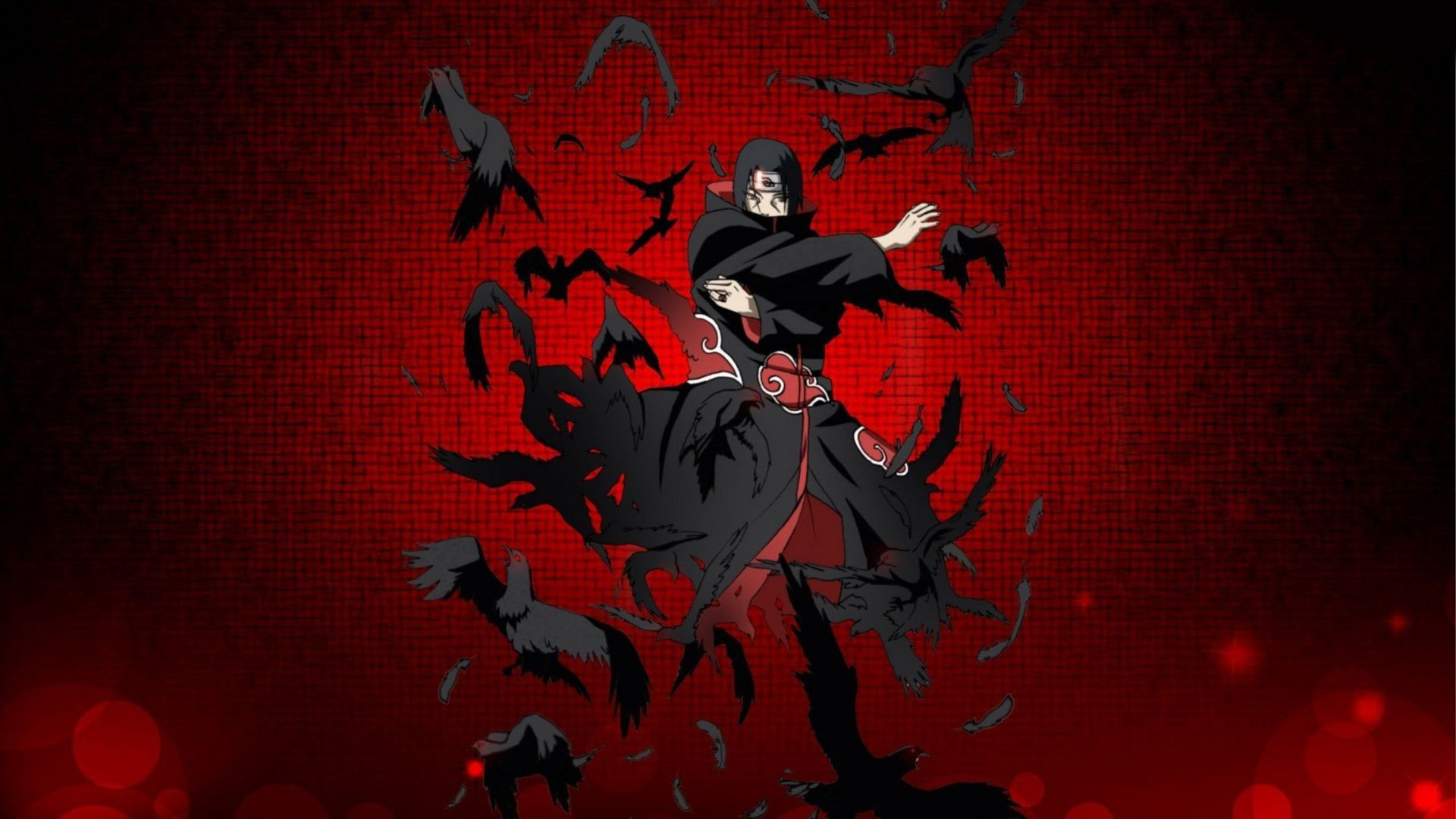 Awesome Itachi Wallpaper Iphone 7 Di 2020 Gambar