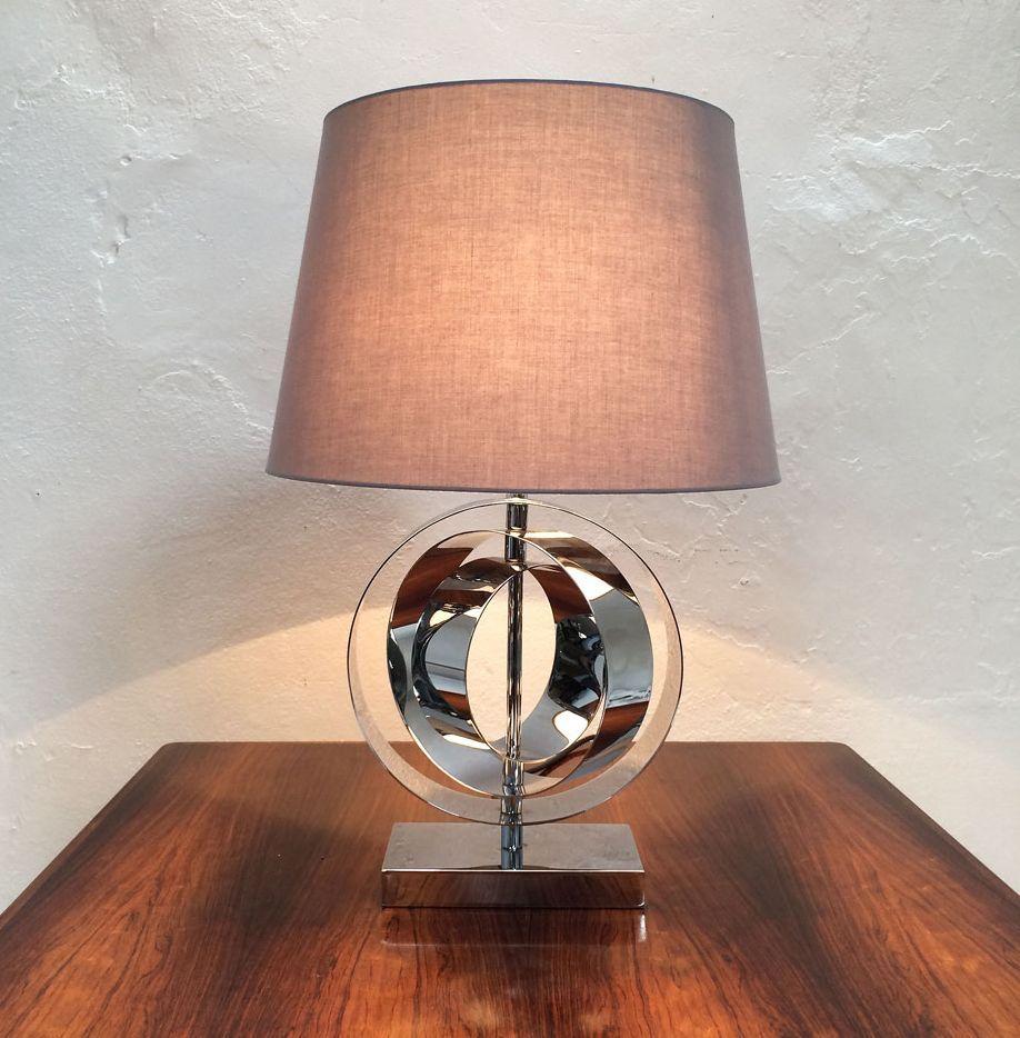 Tischleuchte Hohe 60 Cm Tischlampe Glas Suche Gunstige Nachttischlampen Lampenfuss Silber Oval Tischleuchten Gunstig Lampe Led Strahler Moderne Leuchten