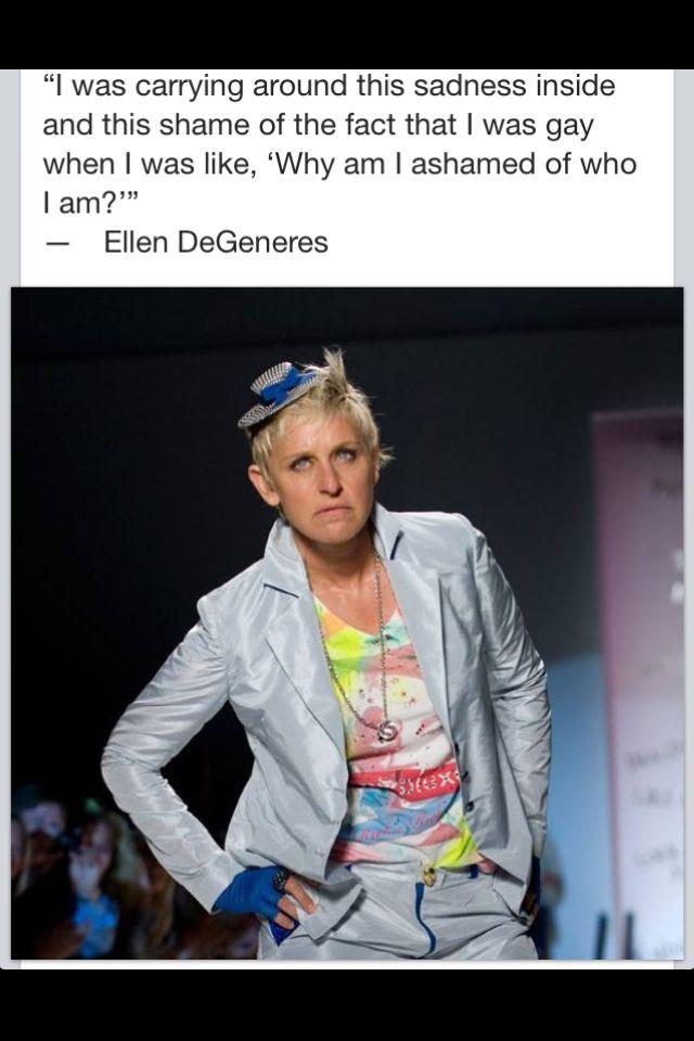 Good gay or lesbian role models