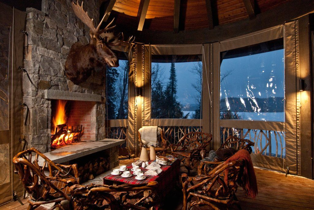 Ski Newengland Vintage Lodge Vacations In New England