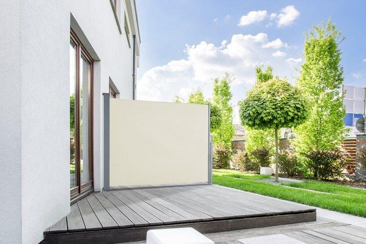 Pin von empasa GmbH auf Seitenmarkise für Terrasse oder