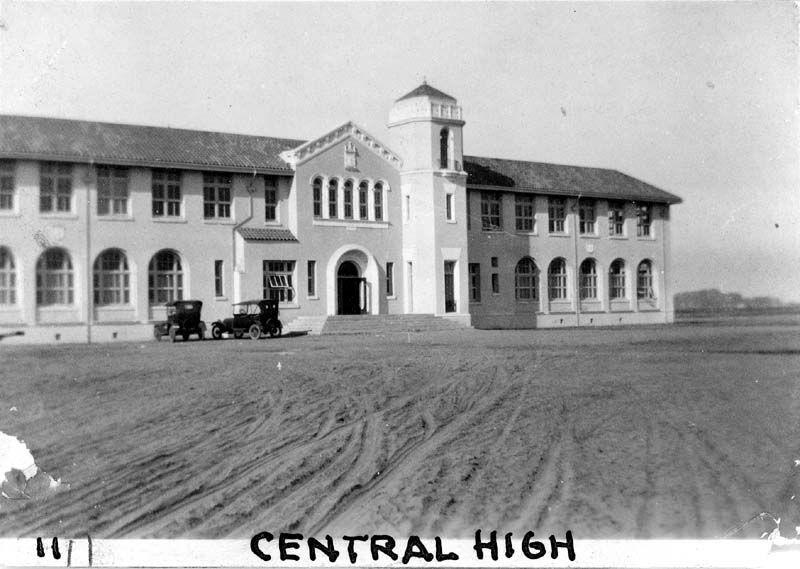 Central High School Fresno California Old Fresno Calif Pinterest - fresh fresno county hall of records birth certificate