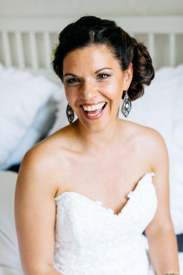 Wundervolle Boho Hochzeit mit liebevoller DIY Deko von Julia Hofmann   Hochzeitsblog - The Little Wedding Corner