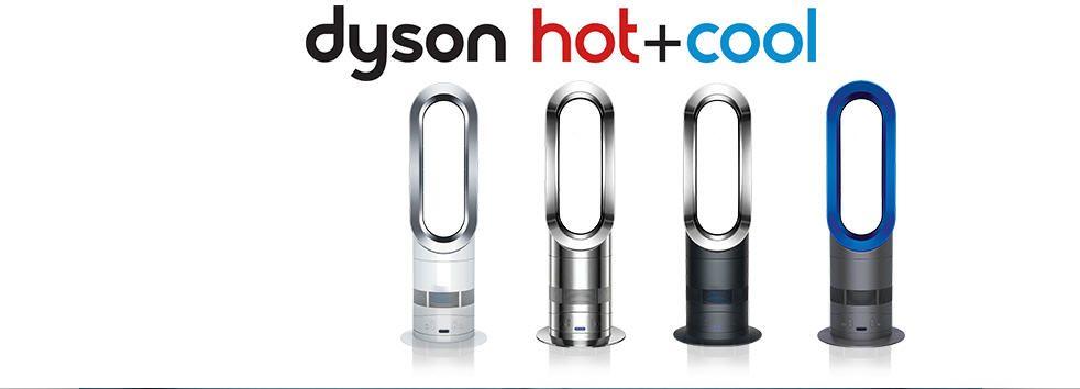 Dyson Hot Cool Fan Heater Am05 Dyson Cooling Fan Heating And