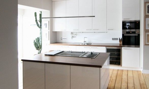Offene Küche nach Maß Küche Pinterest - bilder offene küche