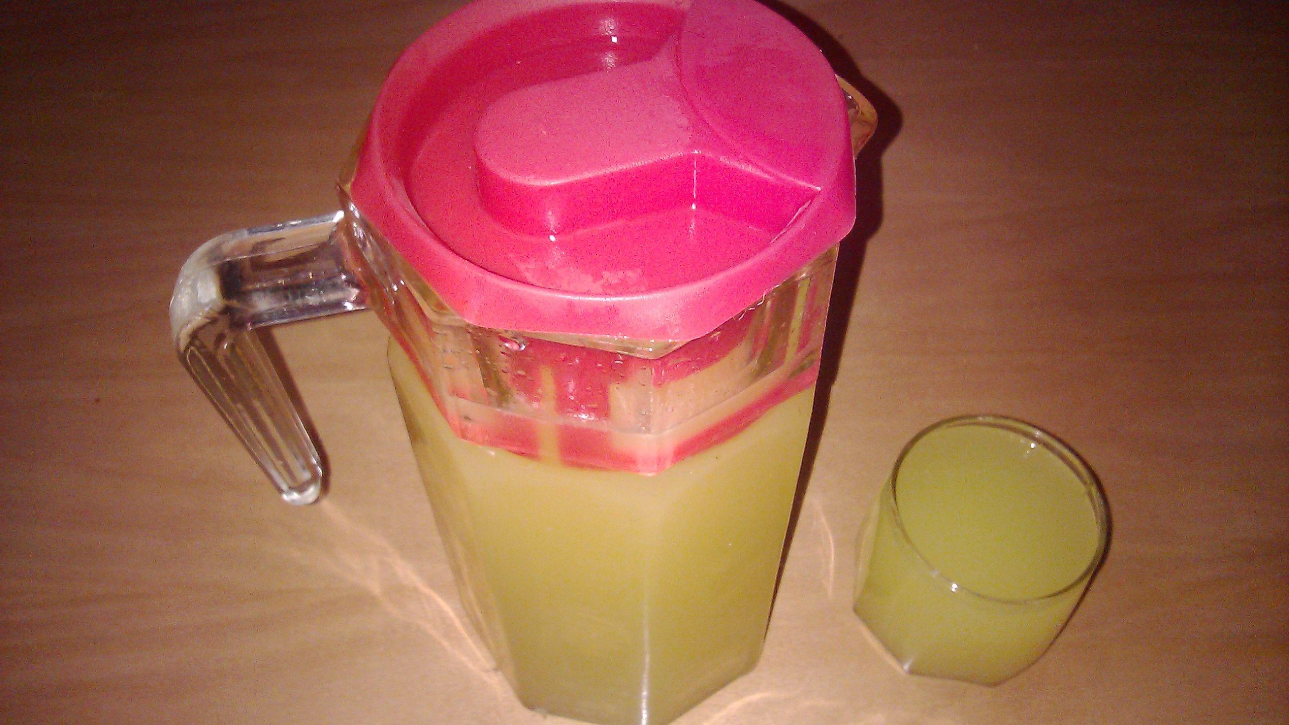 How To Prepare Turkish Lemonade كيفية تحضير الليمونادة التركي عصير البرتقال و الليمون Desserts Food Pudding