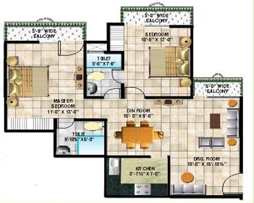 Japanese home plans japanese style house plans for Floor plan blueprint
