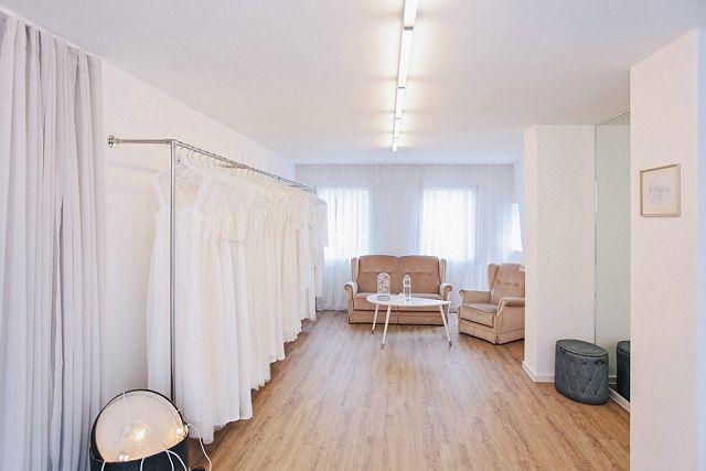 Hereinspaziert... ins neue Soeur Coeur Atelier bei Köln   Hochzeitsblog - The Little Wedding Corner