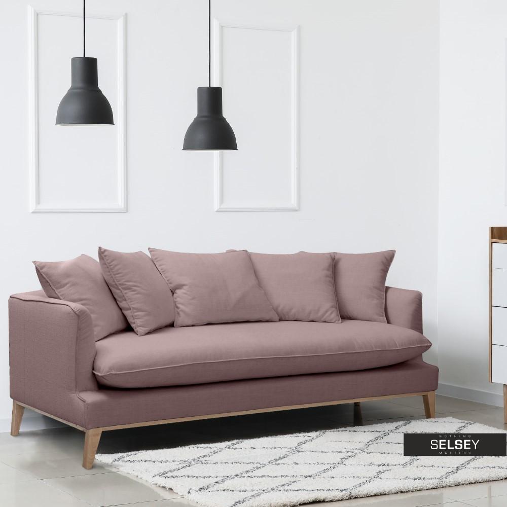 Sofa Chason W Tkaninie Hydrofobowej Sofa Outdoor Sofa Furniture