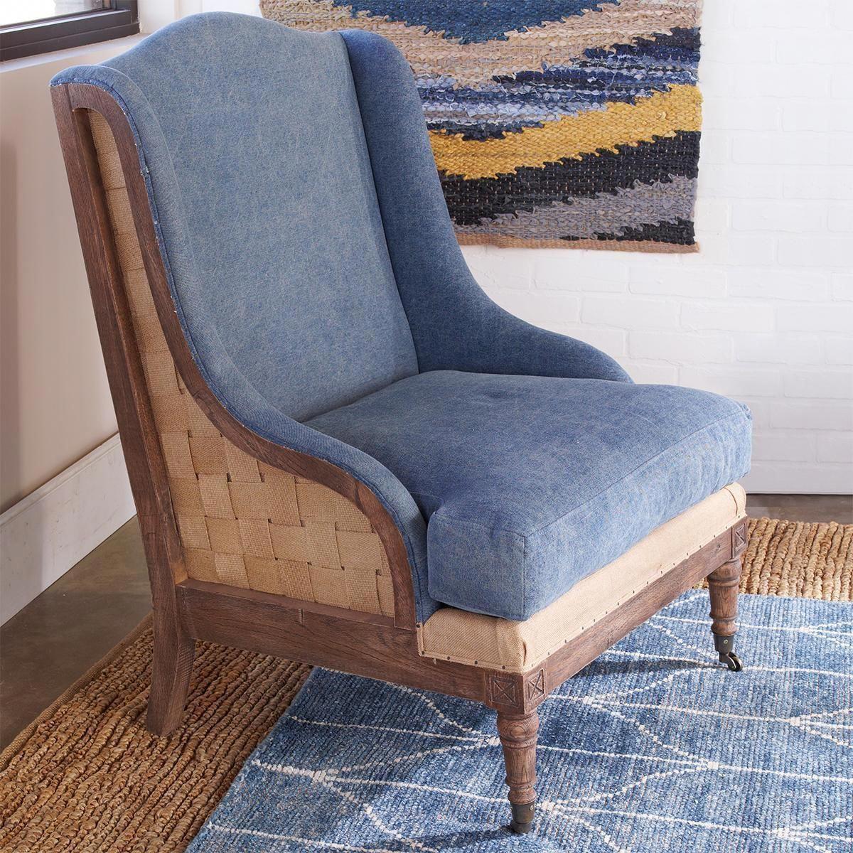 Patio Chair Cushions Clearance WingbackChair Wingback