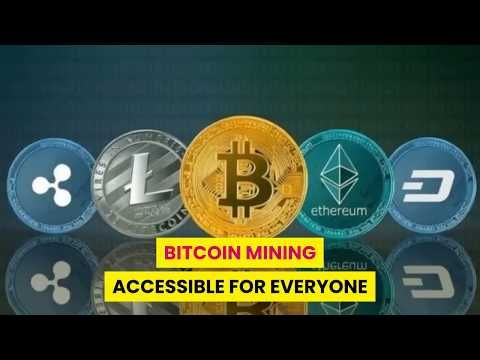 Ways to earn cryptocurrency online