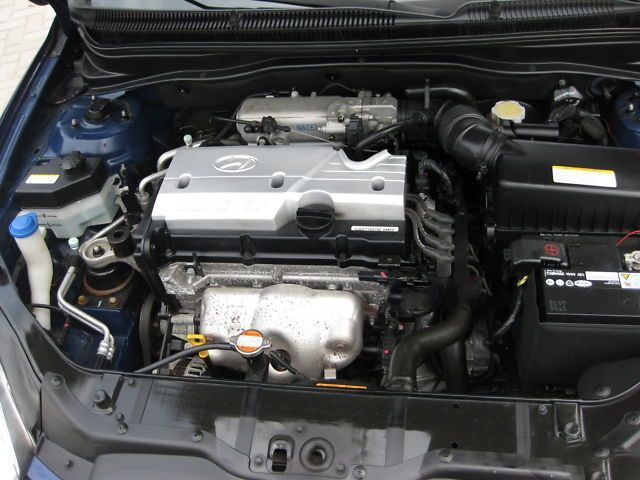 Pin by UsedPartx on Used Engines Hyundai accent, Used