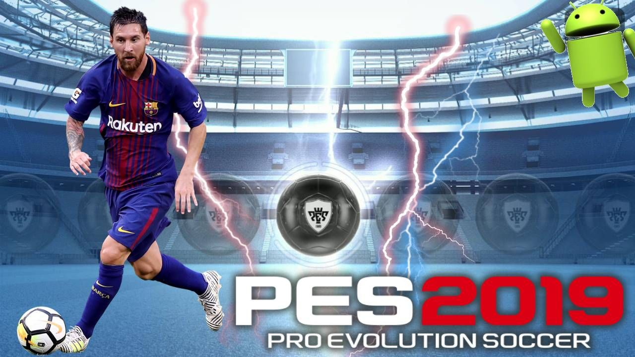 Pes 2019 Mod Android Patch Black Ball Messi Download Http Freenetdownload Com Pes 2019 Mod Android Patch Black B Messi 7 Android Mobile Games Cell Phone Game