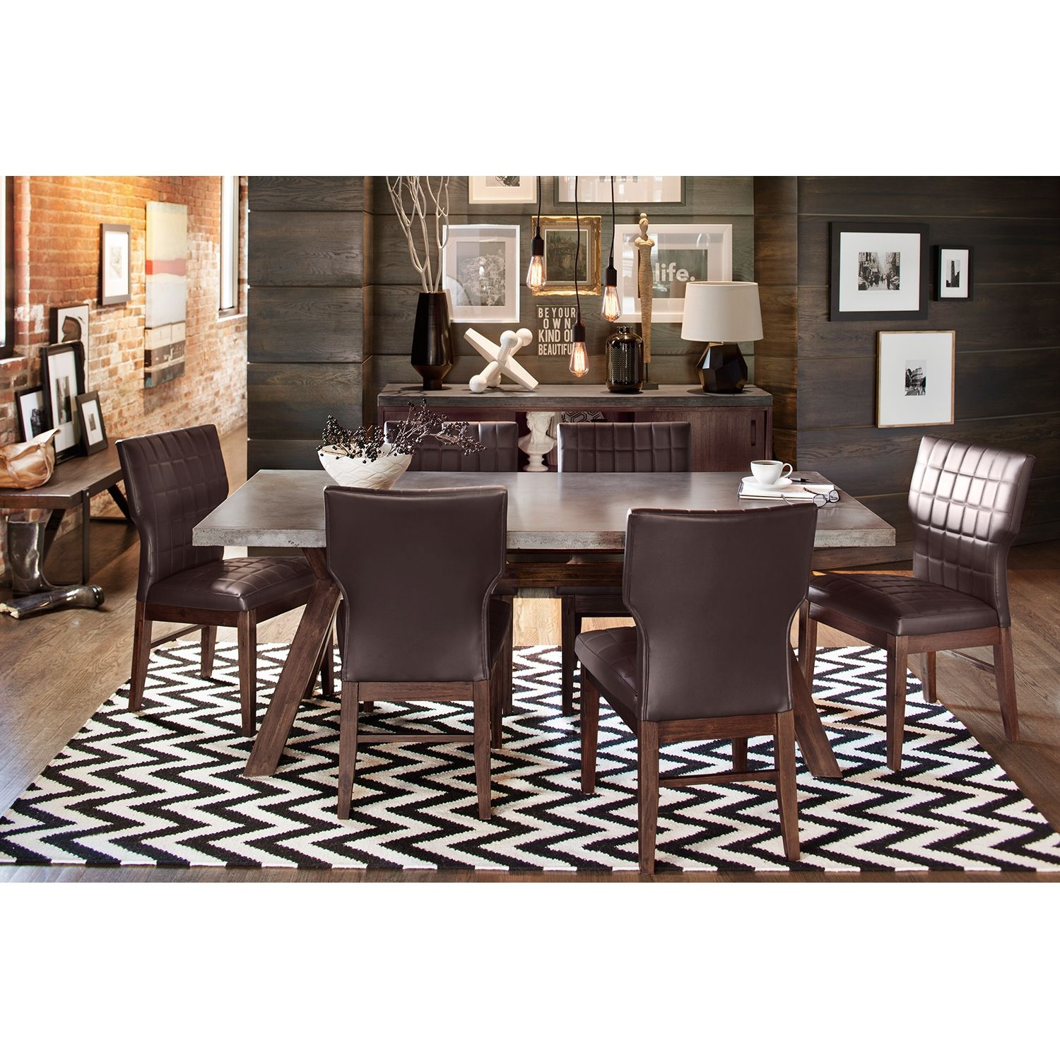 Surprising American Dining Room Furniture Gallery House