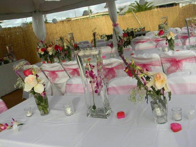 Jasmín s wedding