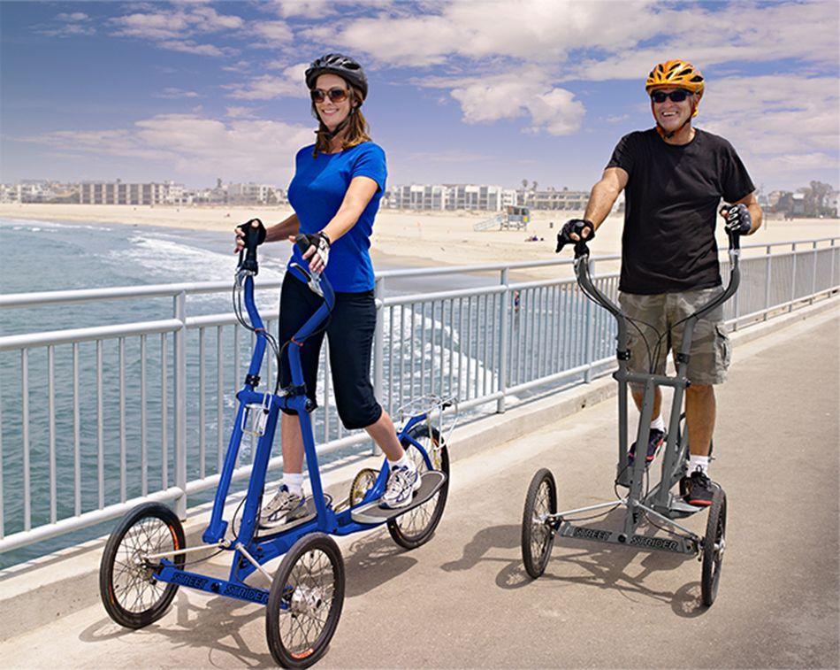 7i Bike No Equipment Workout High Intensity Workout
