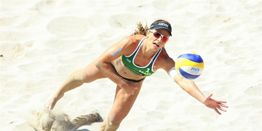 News Schedule For Swatch Beach Volleyball Fivb World Tour Finals Revealed Beach Volleyball Fivb Beach Volleyball Women Volleyball