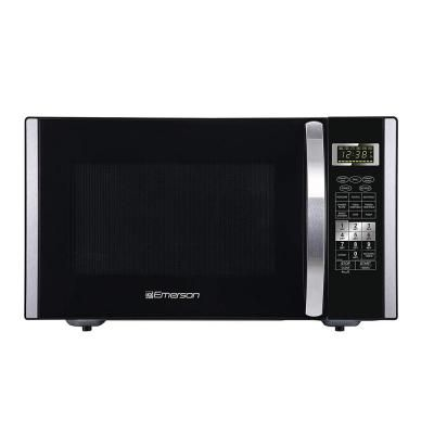 Emerson 1 5 Cu Ft 1000 Watt Countertop Convection And Griller