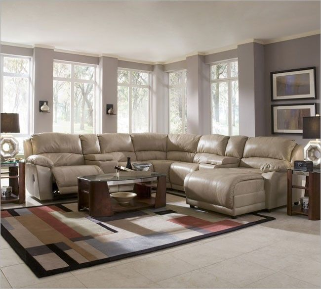 Want this sectional Charmed Sectional Klaussner