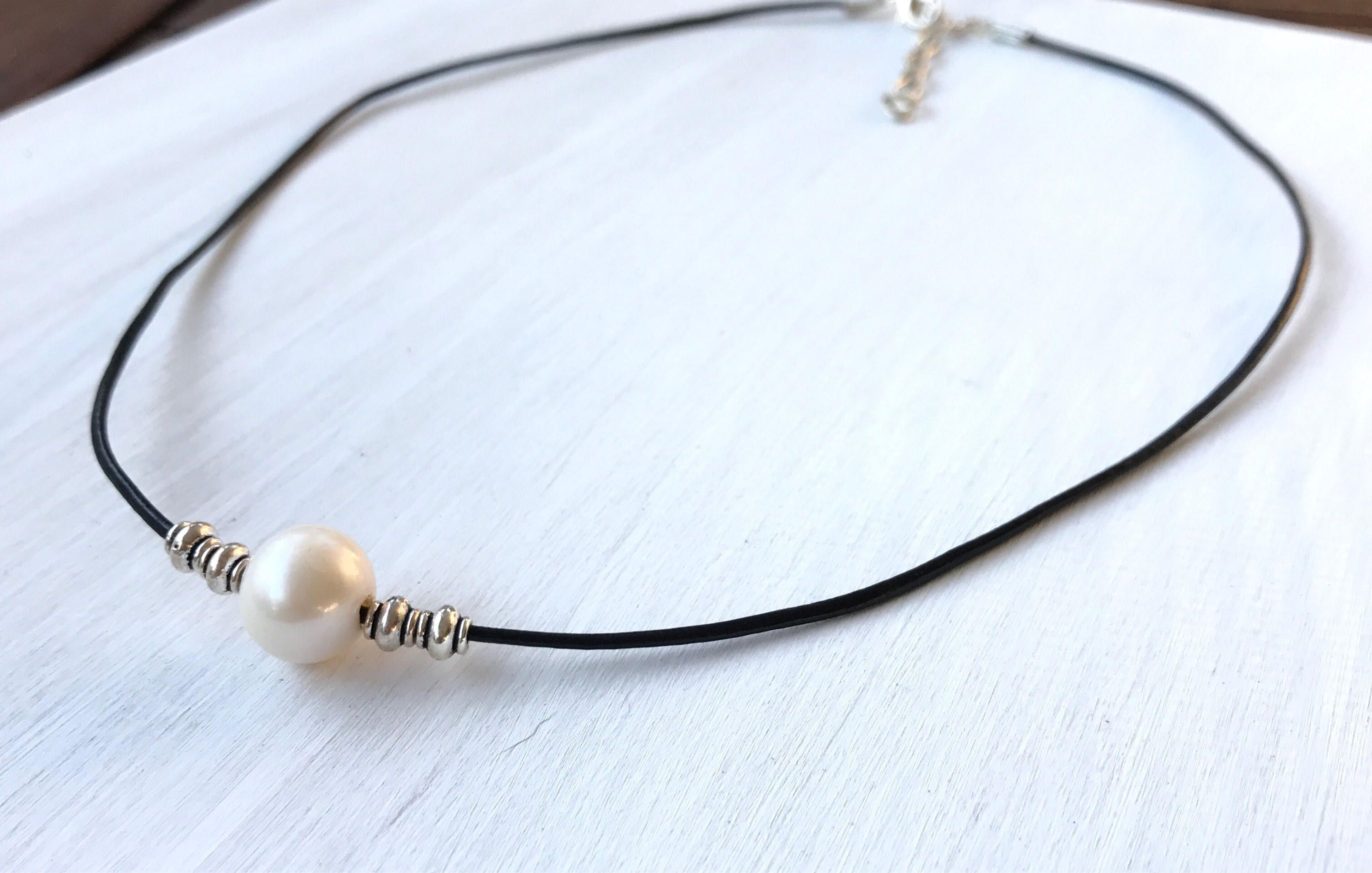 white single or in pearl necklace silver freshwater the winterson strand gold classic