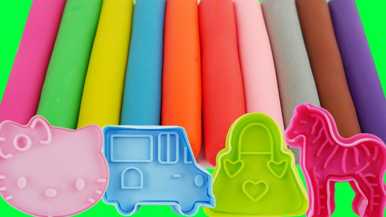 Learn Colors in this Play Doh Ice Cream set. Characters include Hello Kitty Zebra and Ice Cream molds for creative fun for kids on SparkleSpiceFun.com. Have fun!  Subscribe Here: http://bit.ly/2dNMQ8Y  Below are our latest videos we recommend watching:   Squishy Mesh Balls and Splat Stress Balls Learn Colors in Slime Cutting Toddler Learning Long Video http://bit.ly/2ehkHDL  Paw Patrol Toys Pop Up Surprises Toddler Toy for Best Kid Learning Video Compilation http://bit.ly/2dNMGyy  PAW PATROL…
