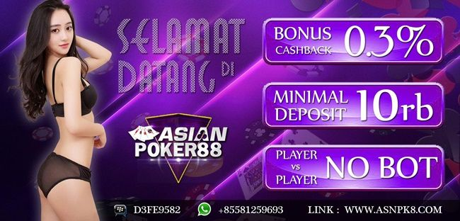 Image result for asianpoker88