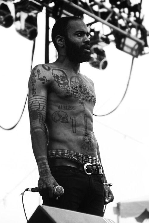Mc ride tattoos