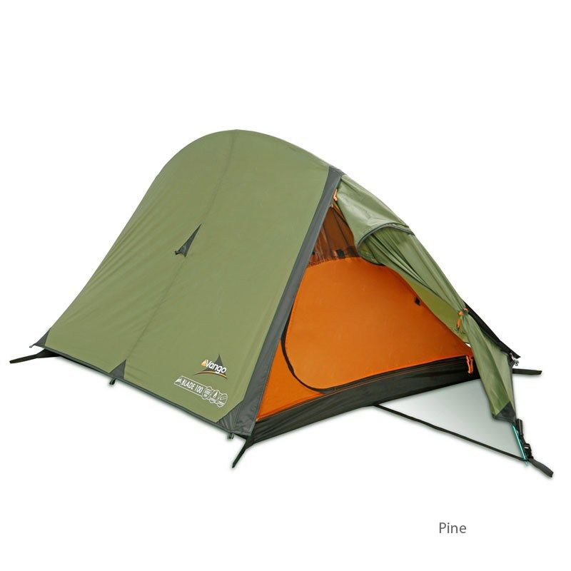 f23179473c4 Vango Blade 100 - 1 Person Tent | Hiking - Tent, Backpacking tent en  Camping gear