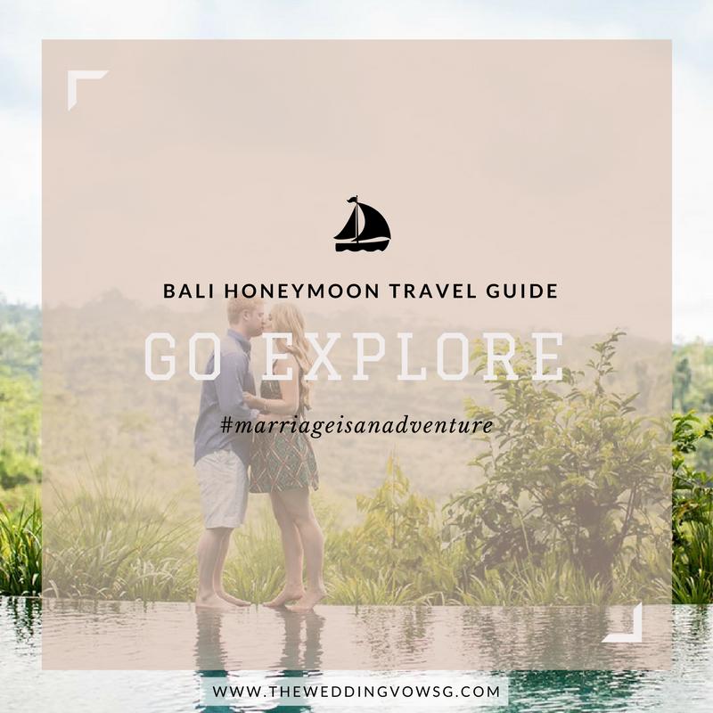 Gallery Adventure Honeymoon Destinations: 27 Unbelievable Experiences That Make Bali The Best