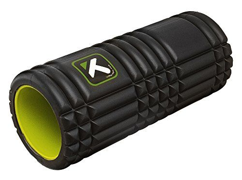 Trigger Point Performance The Grid Revolutionary Foam Roller, Black. Shopswell | Shopping smarter together.™