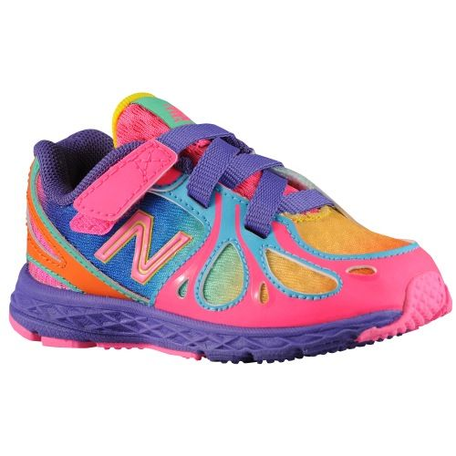 New Balance 890 V3 Girls Toddler At Foot Locker Baby