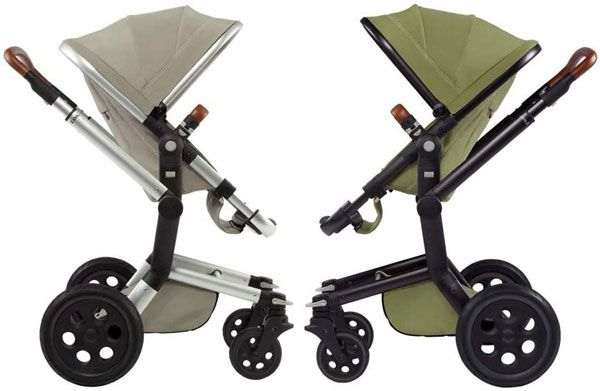 Joolz Day Earth Pram Back To Nature With Limited Edition Joolz Day Earth Pram