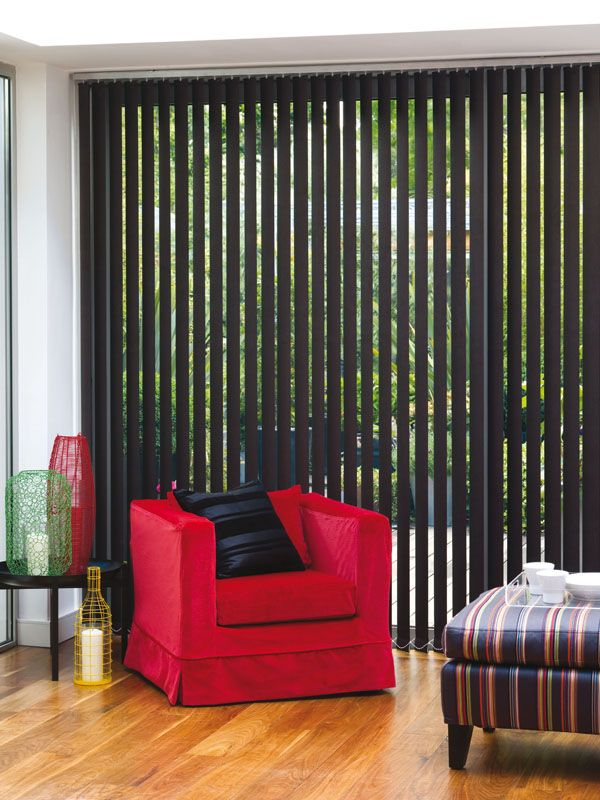 Faux Suede Vertical Blinds Wver Colour Scheme Your Living Room Is You Ll Find A To Match Very Practical Yet Stylish For Patio Doors