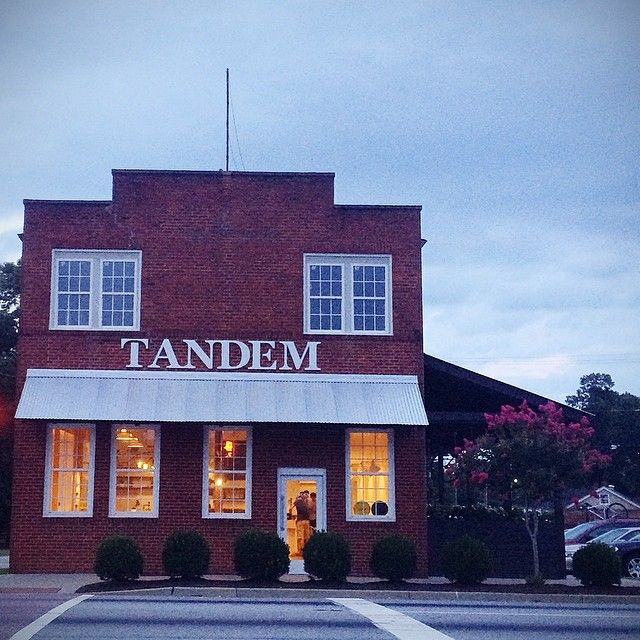 Tandem Creperie Coffeehouse In Travelers Rest Sc Yeahthatgreenville South Carolina Travel Travelers Rest Sc Travelers Rest