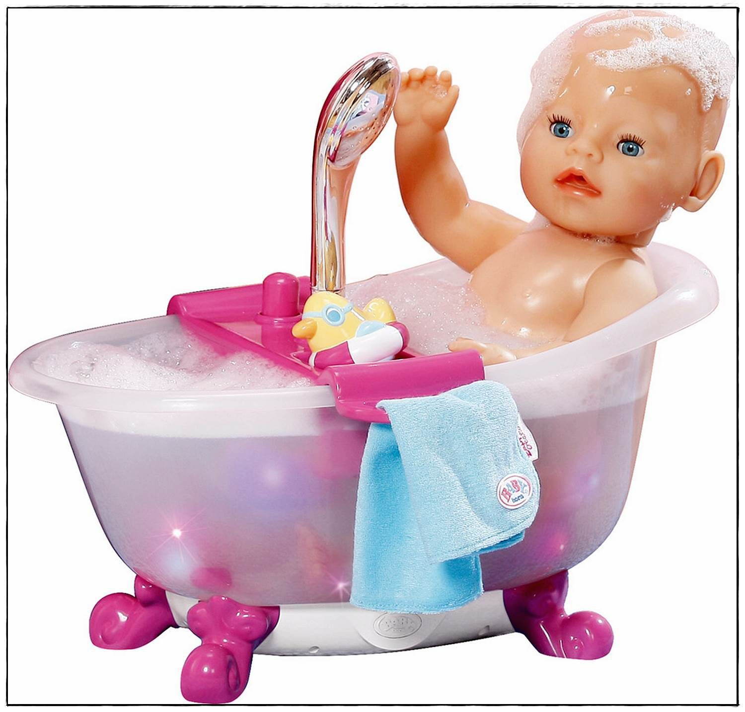 Baby Badewanne Toys R Us Diy Doctor Syringe Baby Doll Bath Time Learn Colors How To Bath