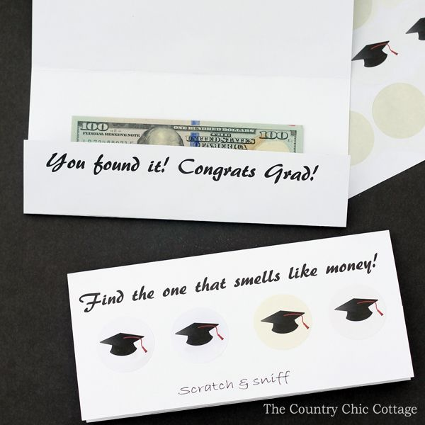 Make Your Own Graduation Card cards Pinterest Graduation cards