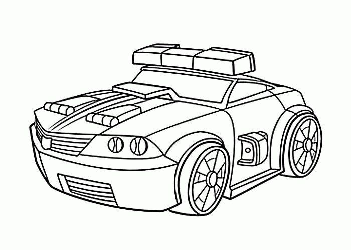 Transformers Rescue Bots Coloring Pages Sketch Coloring