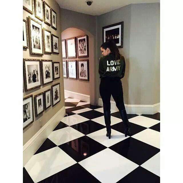 Kris Jenner House: Kardashian, Hem Inredning, House