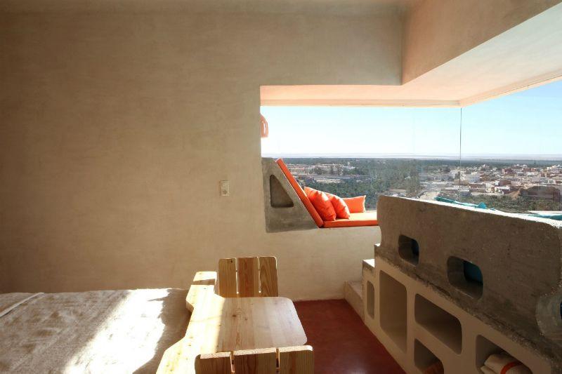 Dar Hi Nefta - Matali Crasset's Paradise in Tunisia | Hotel Interior Designs http://hotelinteriordesigns.eu/dar-hi-nefta-matali-crassets-paradise-in-tunisia/ #best #hotel #interior #design