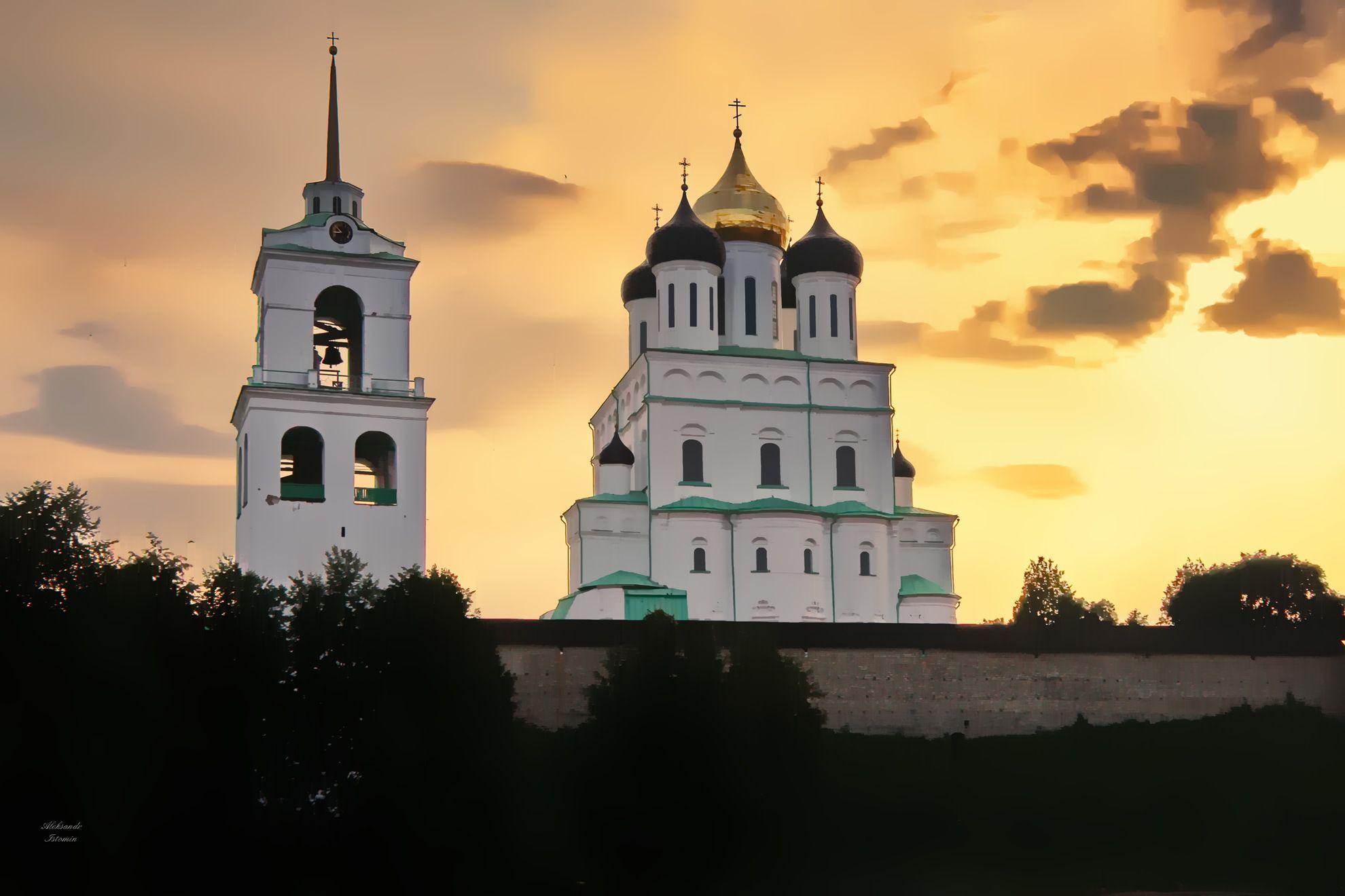 группе картинки псковского собора обоев, штор, мебели