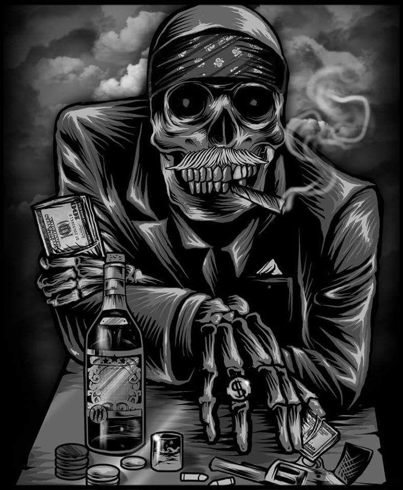 Corpse Candy Skull Art Skull Artwork Skull Pictures