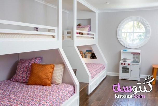اشكال سراير اطفال دورين خشب سراير اطفال دورين حديد سراير اطفال دورين دمياط سراير بدورين 2019 Kntosa C Custom Bunk Beds Bunk Beds With Stairs Bunk Beds Built In